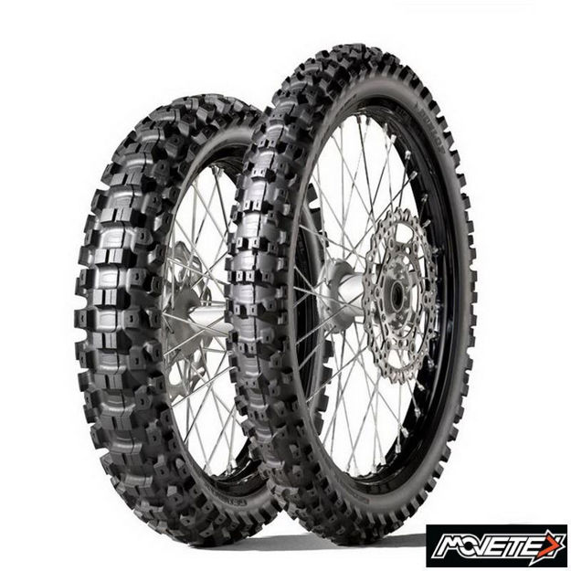 Picture of Dunlop MX51