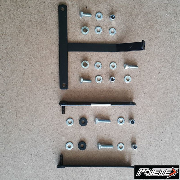 Picture of Fitting kit for Suzuki Motorcycle Raider