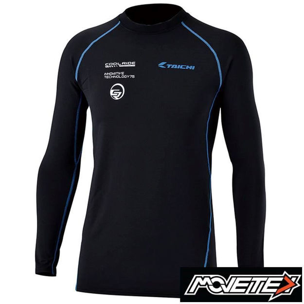 Picture of Taichi RSU307  Cool Ride Basic Under Shirt