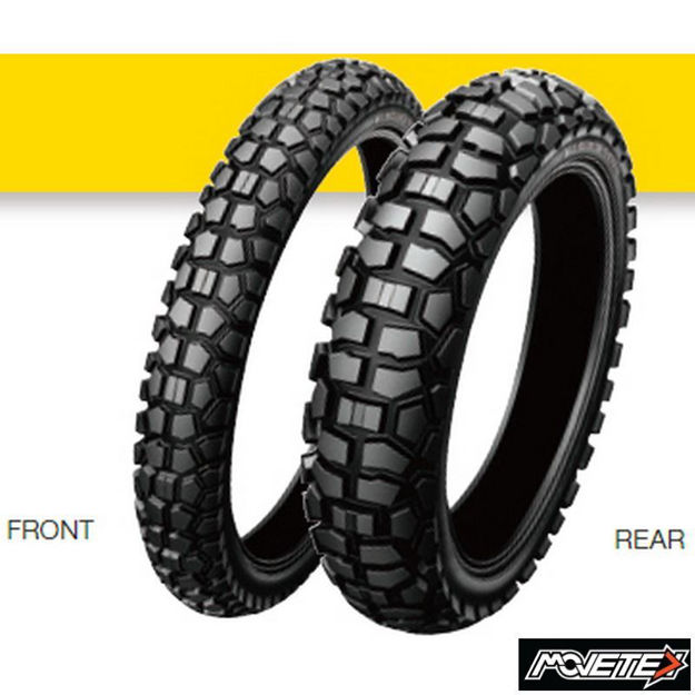 Picture of Dunlop D605