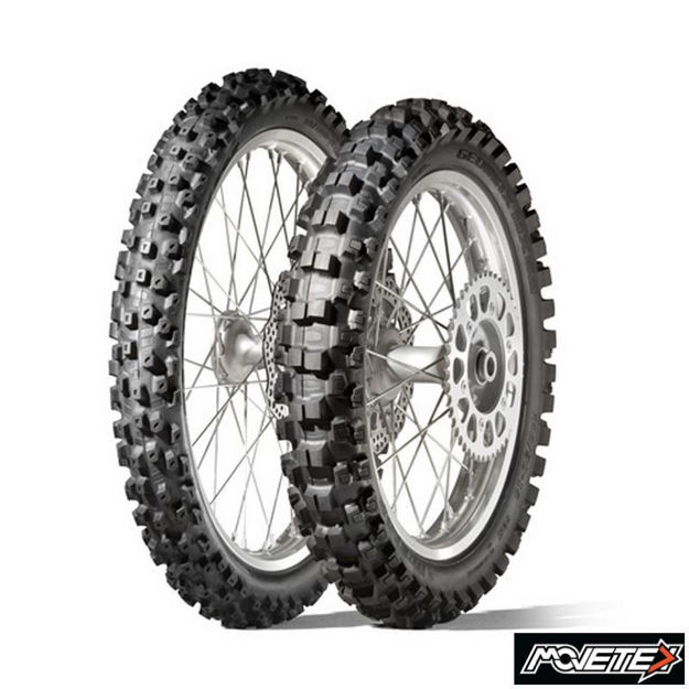 Picture of Dunlop MX52