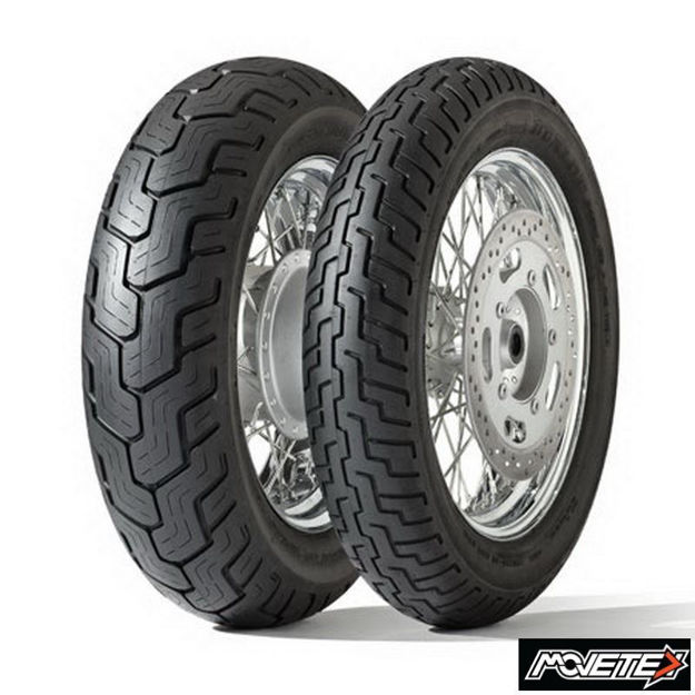 Picture of Dunlop D404