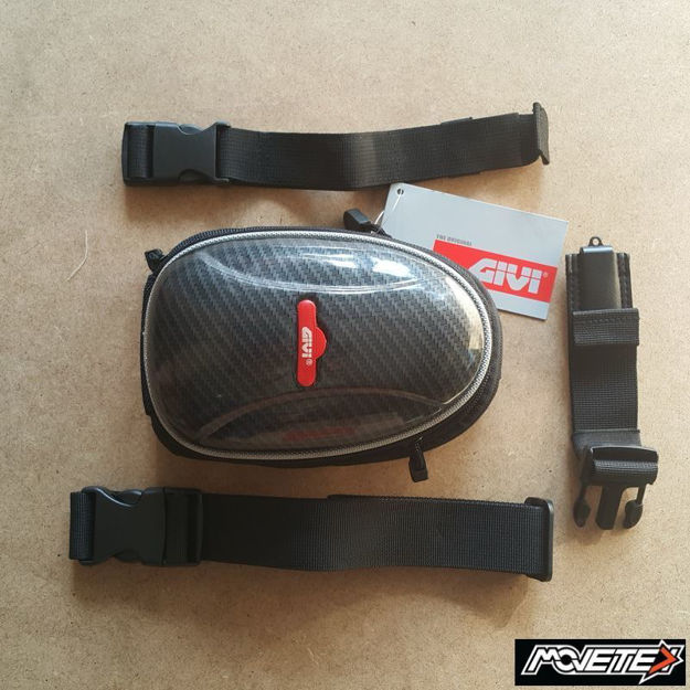 Picture of XT01N Givi Rider Holster Tank Bag