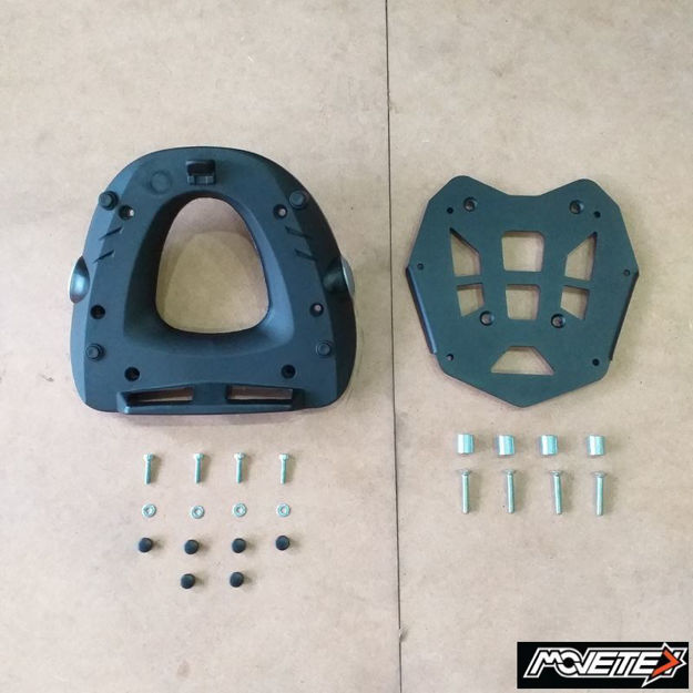 Picture of Givi Rear Bracket for Kawasaki Versys X300