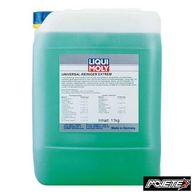Picture of Liqui Moly Universal – Cleaner Extreme