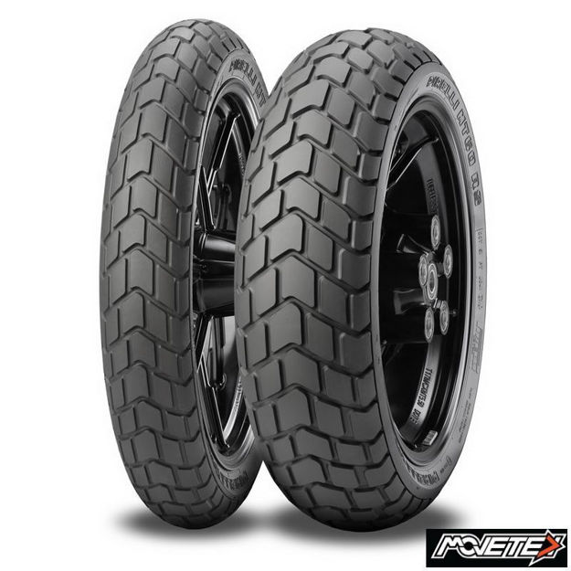 Picture of Pirelli MT60 RS
