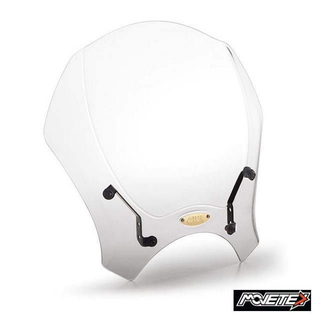 Picture of Givi Universal Transparent Screen 140A 140S