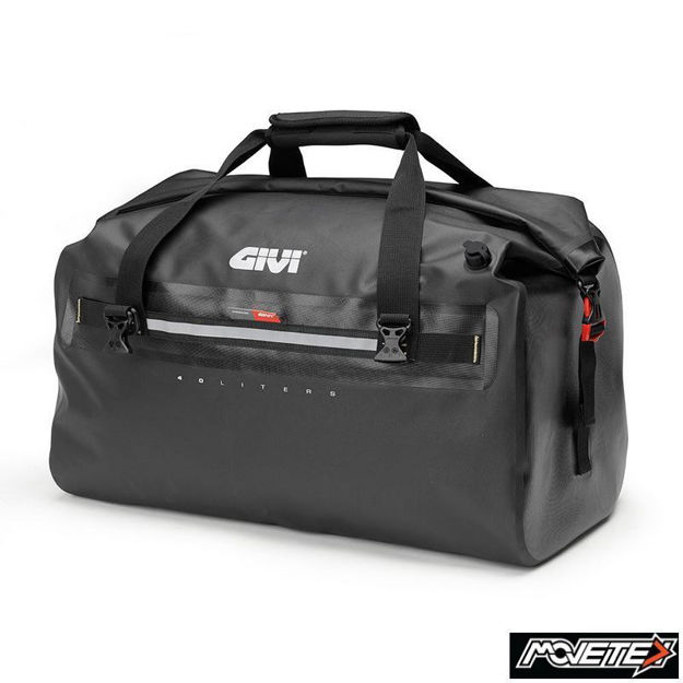 Picture of Givi Tail Bag Waterproof GRT703 Gravel-T 40L
