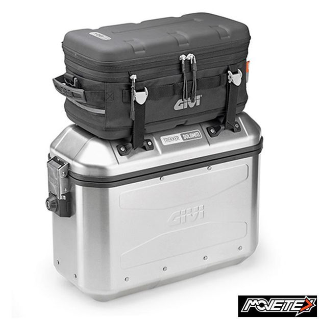 Picture of Givi Waterproof Extendable Bags UT708B Ultima-T 20L