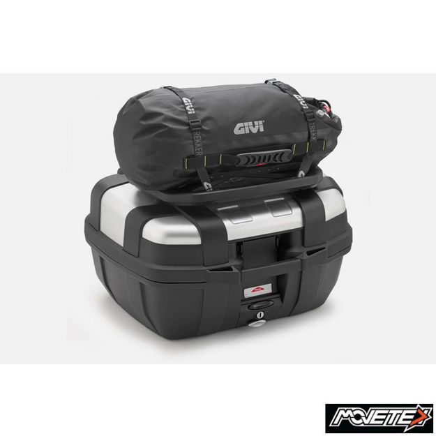 Picture of Givi Waterproof Extendable Bags GRT702 Gravel-T 20L