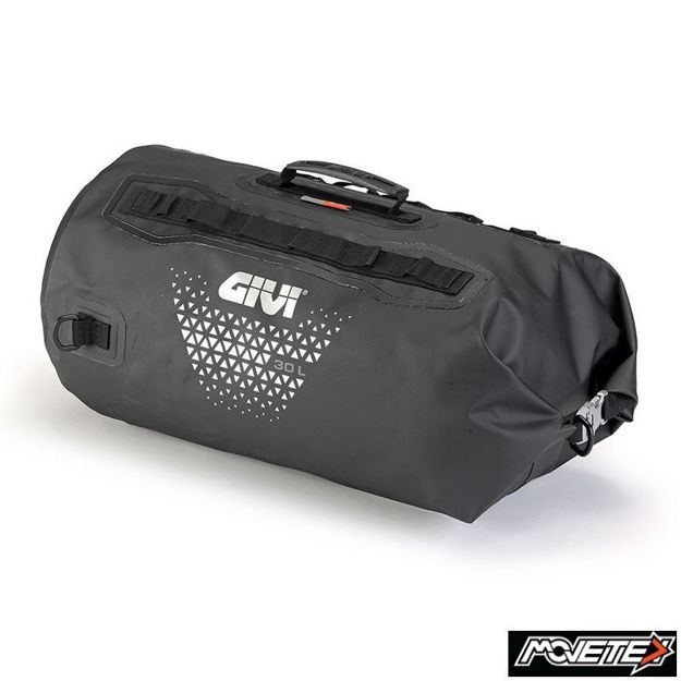 Picture of Givi Waterproof Tail Bag  UT801 Ultima-T 30L