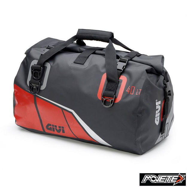 Picture of Givi Waterproof Tail Bag EA115 Easy-T 40L