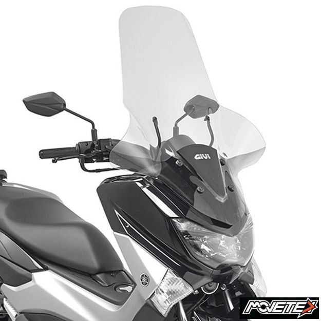 Picture of Givi windshiled for Yamha N-Max
