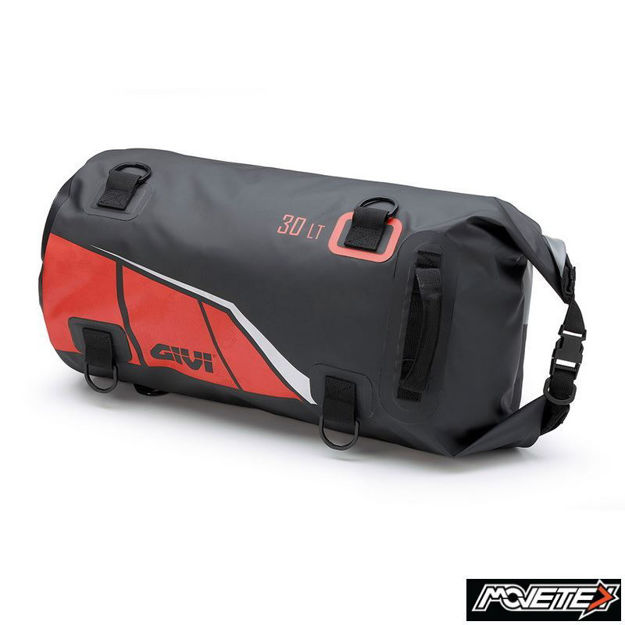 Picture of Givi Waterproof Tail Bag EA114 Easy-T 30L