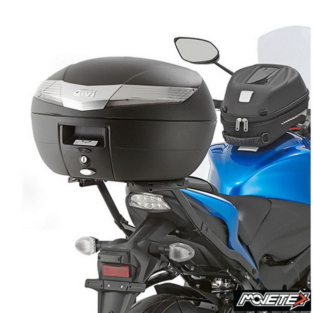 Picture of Givi Rear Bracket Suzuki GSX-S1000F GSX-S1000
