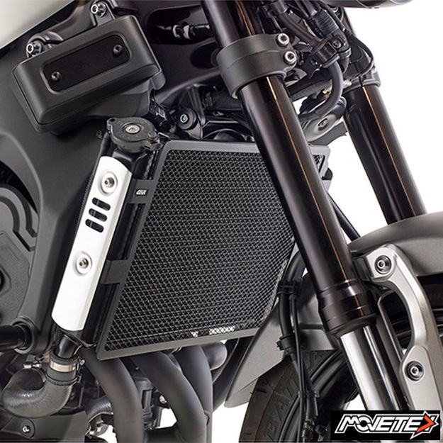 Picture of Givi Radiator Guard Yamaha XSR900