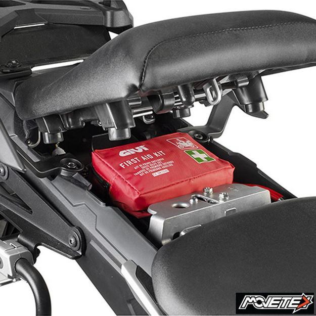 Picture of Givi S301 First aid kit