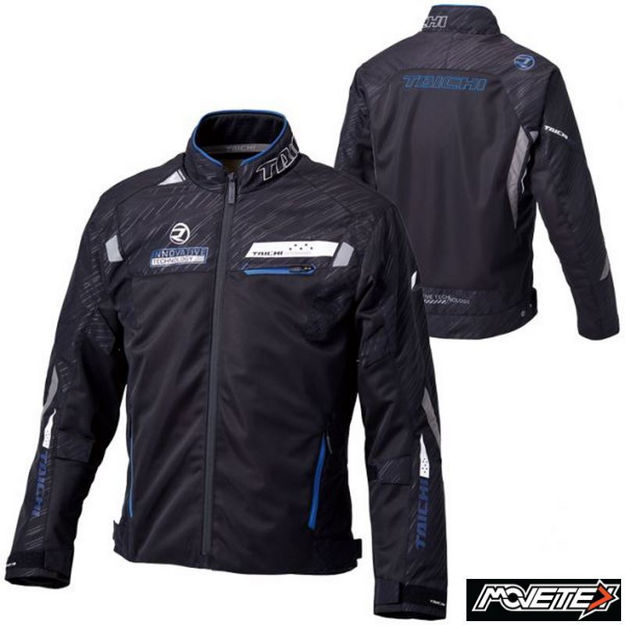 Picture of Taichi RSJ325 Racer Mesh Jacket