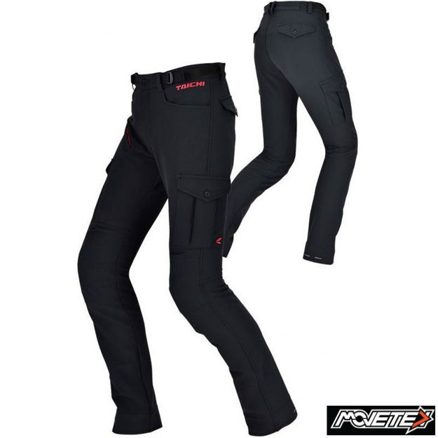 Picture of Taichi RSY247 Quick Dry Cargo Pants
