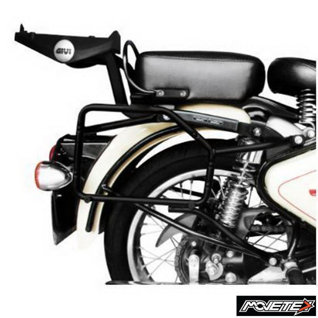 Picture of Givi Side Cases Holder for Royal Enfield Classic 500