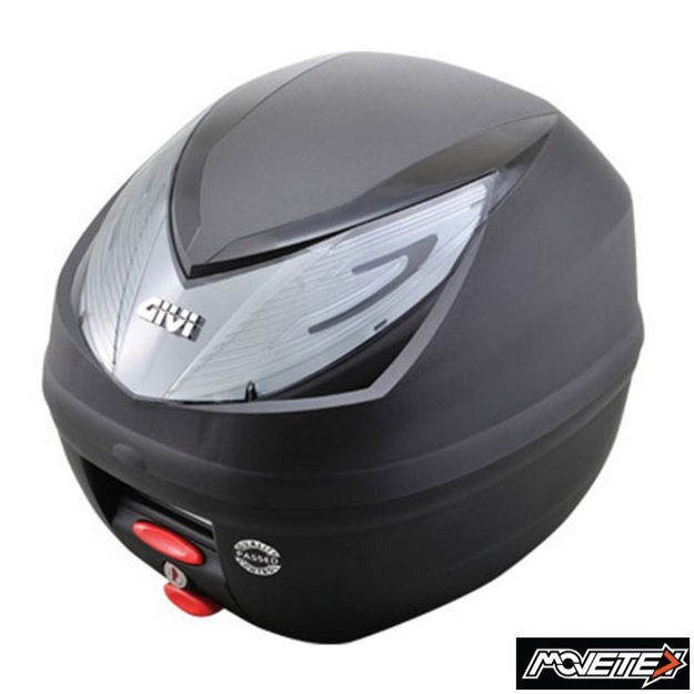 Picture of Givi Top Case E250 25L