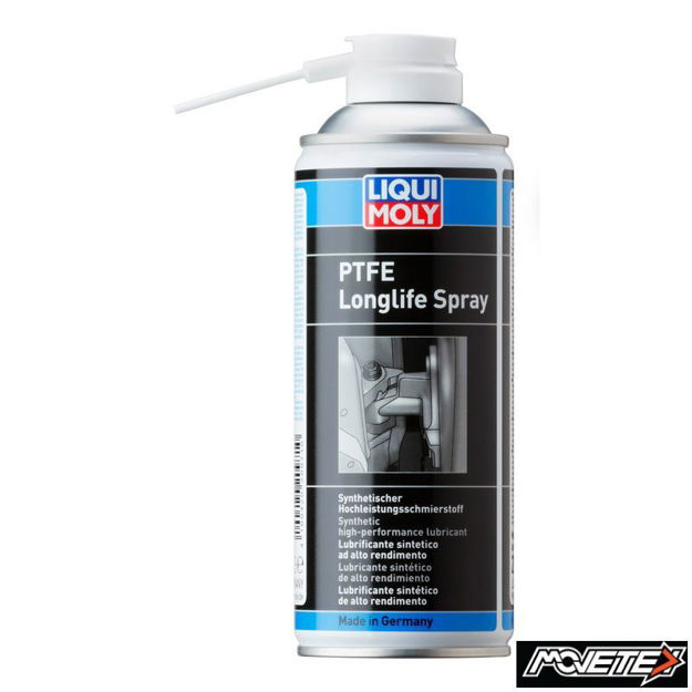 Picture of Liqui Moly PTFE Longlife Spray