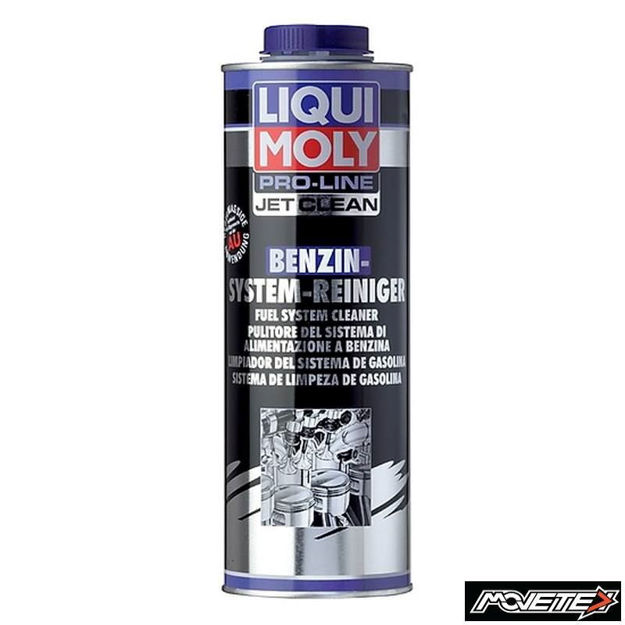 Picture of Liqui Moly Pro-Line JetClean Fuel System Cleaner